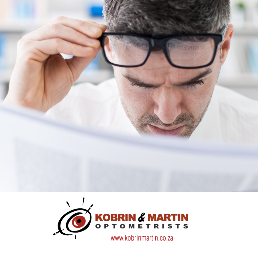 2ff7388f6155 Myopia (Nearsightedness) - Kobrin and Martin