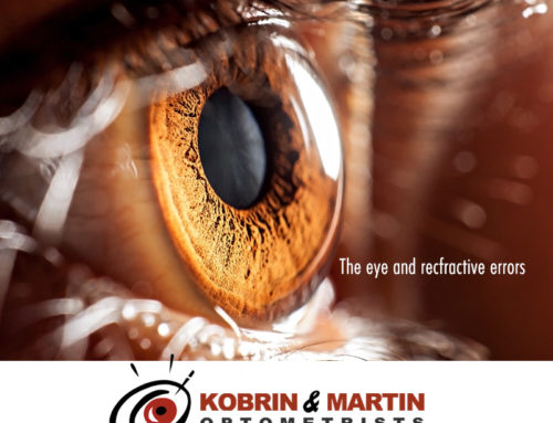 How the eye works : Refraction and refractive errors