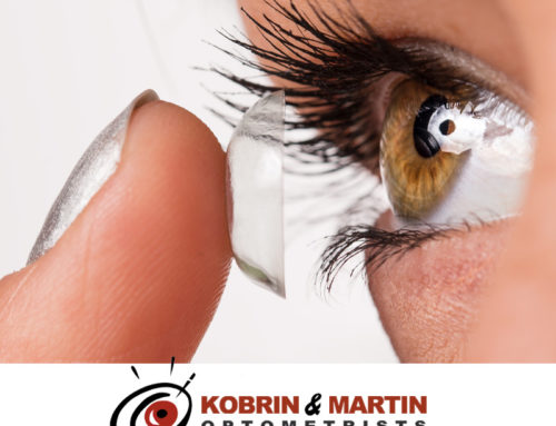 For safe contact lens wear, follow your lens care routine: